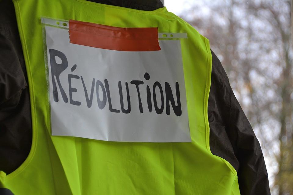 Протестующие в США провозгласили независимость Сиэтла