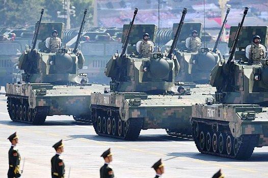 Опасениям России о вторжении НАТО нашли объяснение
