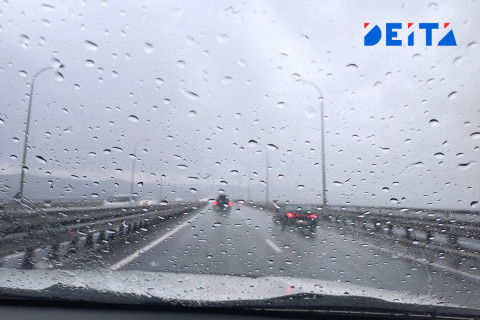 Ждёт ли в понедельник приморцев дождь, рассказали синоптики