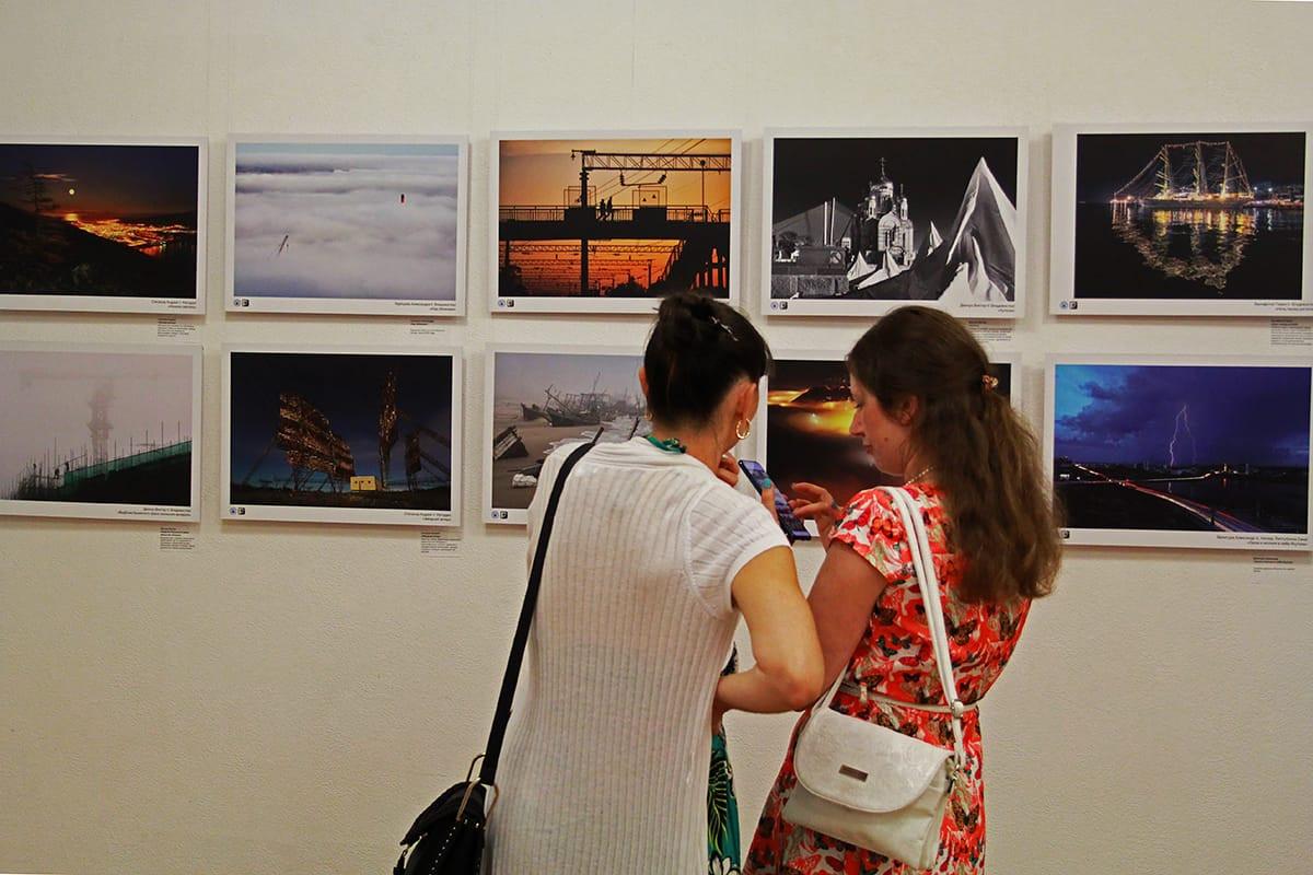 Авторы из Москвы, Санкт-Петербурга и Германии стали финалистами приморского конкурса