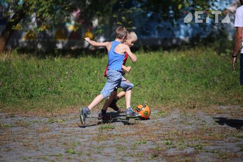 Летний отдых детей в Артёме организуют лишь в случае снятия ограничений