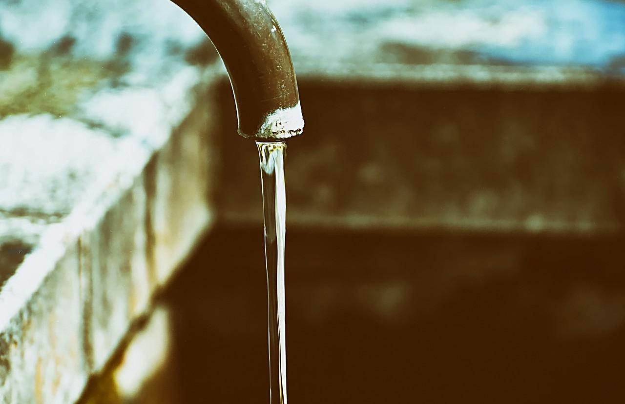 Десятки владивостокских домов сегодня лишатся холодной воды