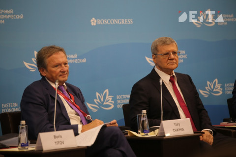 Борис Титов предложил снизить страховые взносы до 15% для всего бизнеса России