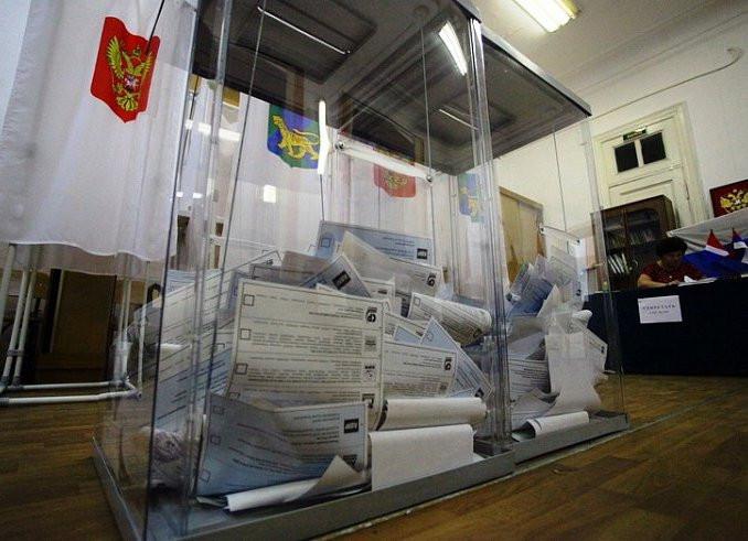Месяц до ЕДГ: очередные выборы в России могут стать веселым аттракционом