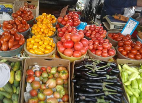 Озвучено, кого из россиян освободят от налога за продажу овощей с огорода