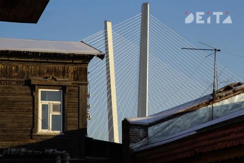 Корпус ДВФУ в центре Владивостока решили перепродать