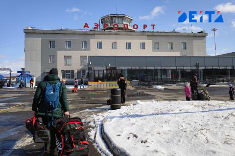Приморец опоздал на самолет на Камчатке и остался без денег