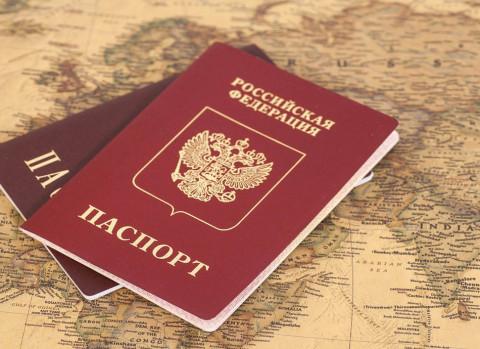 Стало известно, для чего можно использовать загранпаспорт в России