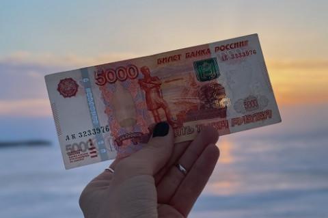 Бюджет России получит еще 50 млрд долларов из-за роста цен на нефть и газ