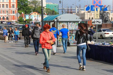 Четыре выходных подряд дадут в ноябре россиянам