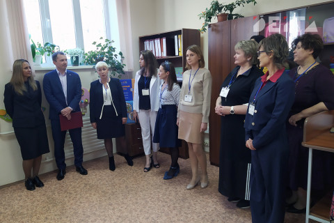Новый «Маяк» появился в Приморском крае – дети в приоритете