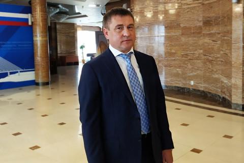 Алексей Ширшов: «Зиму в Приморье встретим во всеоружии»