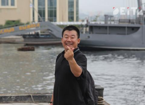 Уклон в сторону капусты: Китай вывозит все большеламинарии из Приморья
