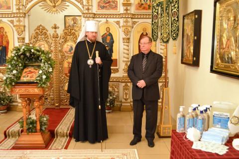 Сергей Степашин рассказал о передаче Александровского подворья в Иерусалиме