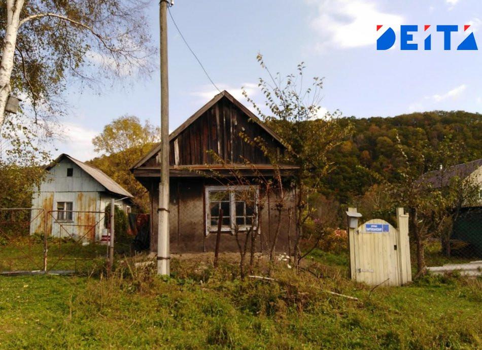Дачные посёлки России могут стать деревнями