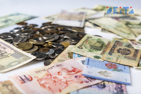 Стало известно, как легко распознать финансовую пирамиду