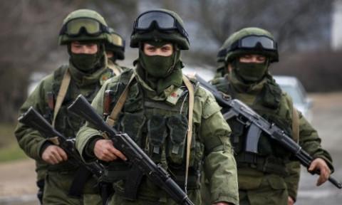 Названо условие начала войны на Донбассе