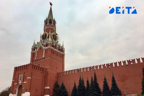 В Кремле оценили перспективы вхождения Донбасса в состав России