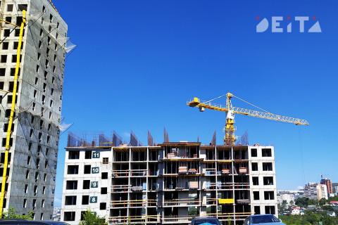 Приморский край вошёл в топ-25 регионов России по темпам ввода жилья