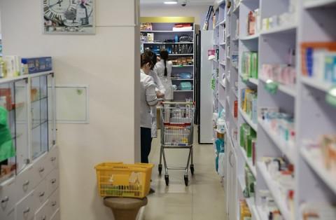 Минздрав предложил раздавать россиянам бесплатные лекарства