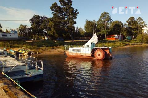 Следственный комитет рассказал о состоянии мальчика, спасённого на озере Ханка