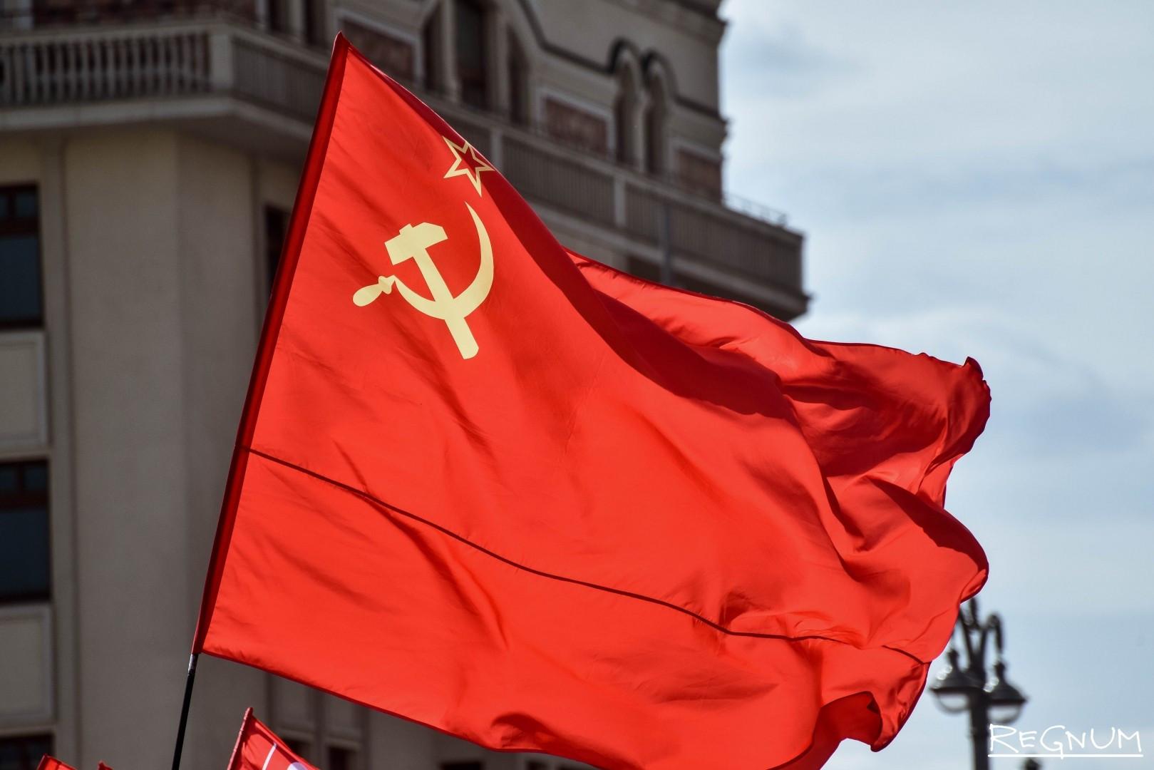 Бывшая республика СССР может упасть в объятия Вашингтона