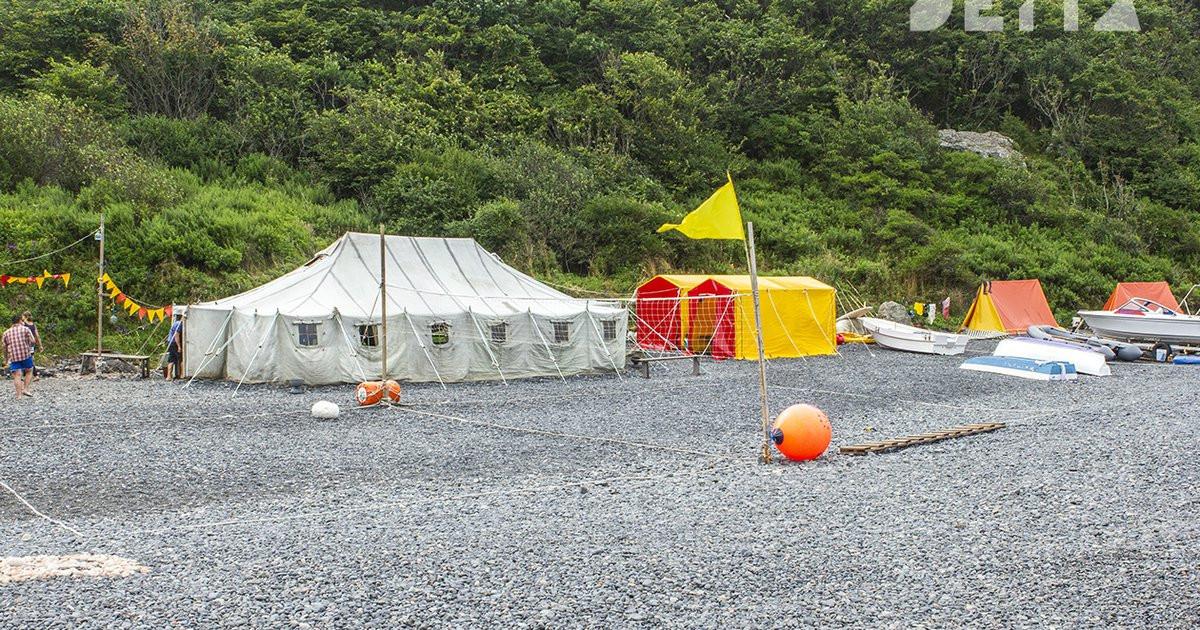 Летние лагеря ждут приморских школьников