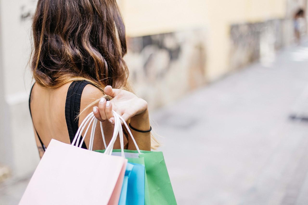 Названо условие открытия торговых центров в пандемию
