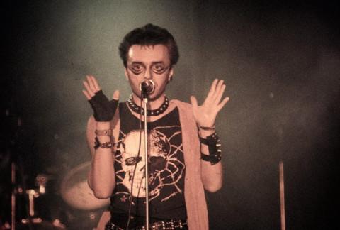 Назад в 80-е: в Петербурге расследуют подпольный концерт «Алисы»