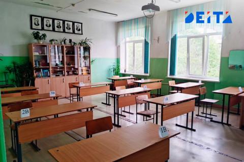 Приморские школьники трудятся в ремонтных бригадах