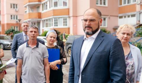 Специалисты мэрии Владивостока вплотную занялись планировкой микрорайона Снеговая Падь