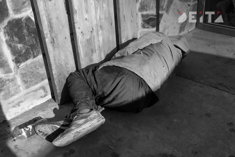 Приморец расстрелял бездомных забавы ради
