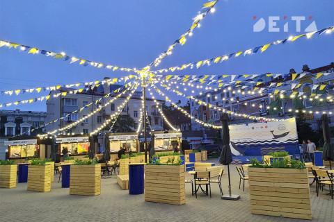 Экскурсию по Владивостоку провели для 60 тысяч человек