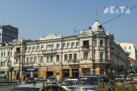Схема дорожного движения изменится в центре Владивостока