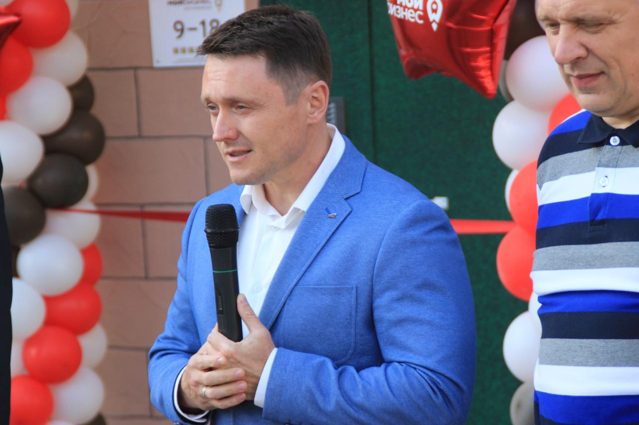 Евгений Никифоров: «Приморские предприниматели заключили экспортные контракты на 20 млн. долларов США»