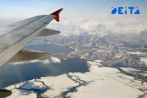Новый авиарейс открывается из Владивостока