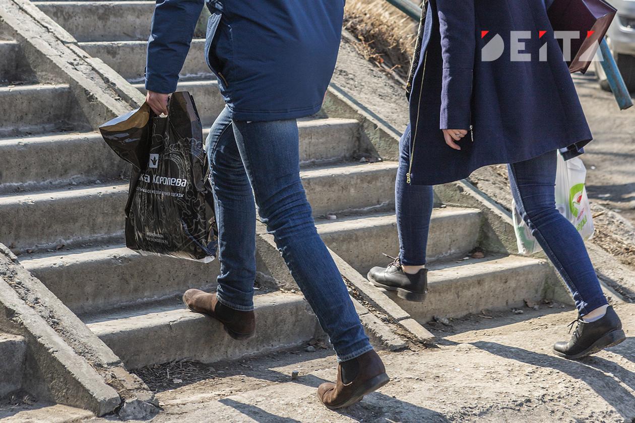 Мужчины в Приморье вымирают быстрее женщин