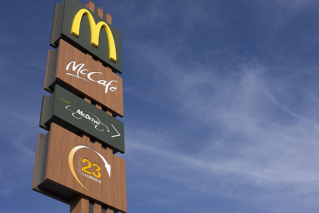 «Макдоналдс» откроется во Владивостоке в этом году