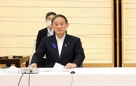 Новый японский премьер поговорит с Путиным