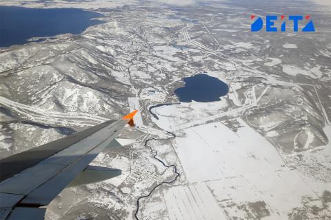 Россия открывает полеты еще в четыре страны