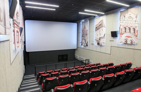 Кино подешевело на фоне карантина в Приморье