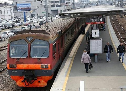 Коронавирус обнаружили на вокзале Владивостока