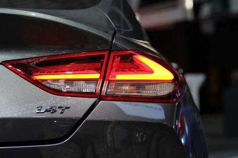 В России обновят список машин, облагаемых большим налогом