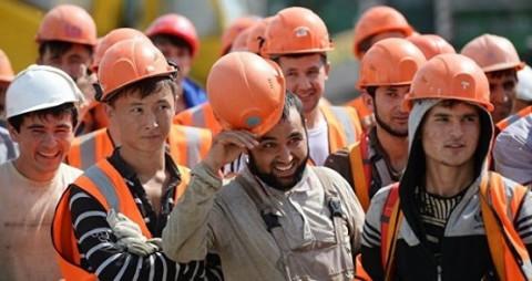 Россия открывает границы для мигрантов-правонарушителей