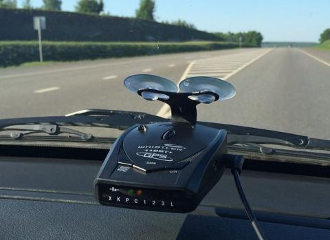 Штрафы для водителей повышает Госдума