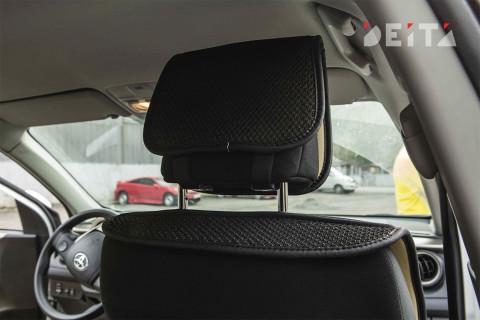 Современные автомобили умеют следить за хозяевами, считает эксперт