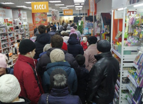 Дефицит и карточки на еду: эксперт предрёк пустые полки в магазинах
