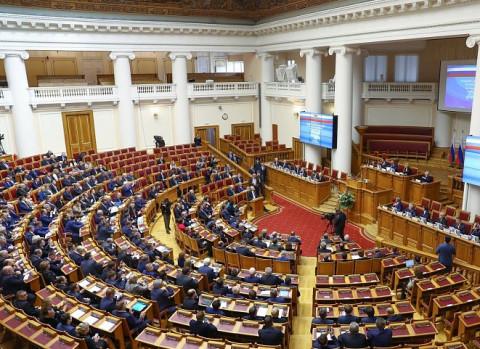"""Единоросы хотят признать """"Гринпис"""" экологическими экстремистами"""