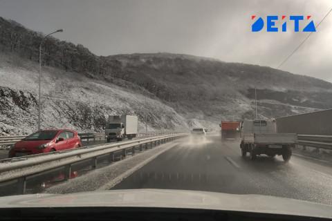 Ремонт и содержание дорог намечены на зимний период времени в Приморье