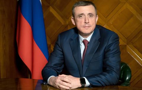 «Атомный губернатор» Лимаренко снова попал в скандал